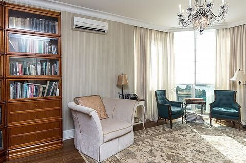 Продается квартира г Краснодар, ул Кубанская Набережная, д 38 - Фото 1