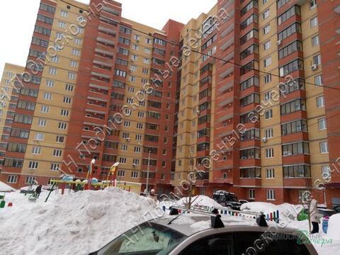 Московская область, Солнечногорский район, поселок городского типа . - Фото 1