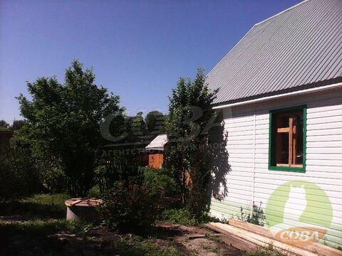 Продажа дома, Водник, Нижнетавдинский район - Фото 1