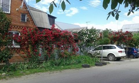 Продается псн. , Краснодар город, улица Рылеева - Фото 1