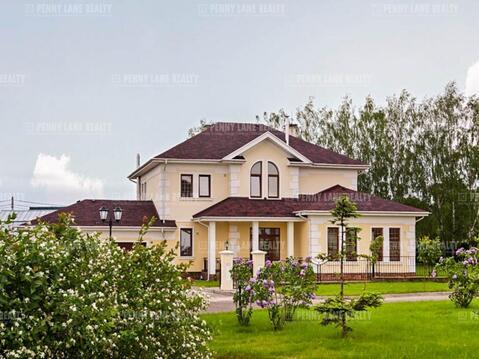 Продажа дома, Варварино, Дмитровский район - Фото 1