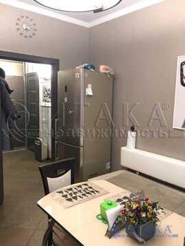 Продажа квартиры, м. Озерки, Ул. Афанасьевская - Фото 3