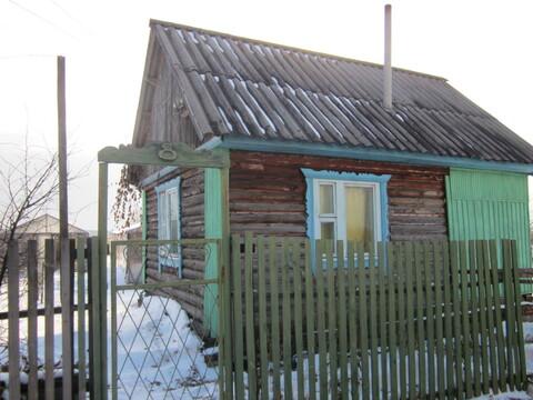 Дача в Смолино - Фото 1