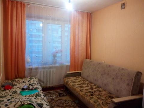 Студия, ул. Островского, 6а - Фото 1
