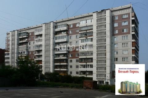 Сдам 2 комнатную квартиру, ул. Белинского, 86