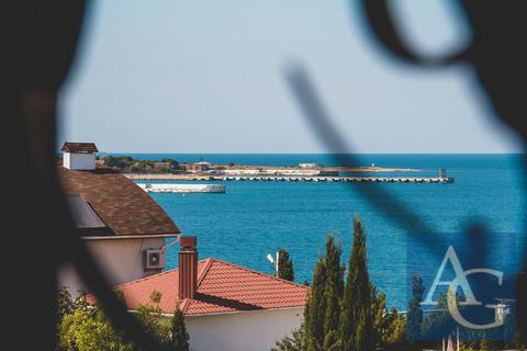 Продается 4-х этажный дом на берегу Казачьей бухты! - Фото 1