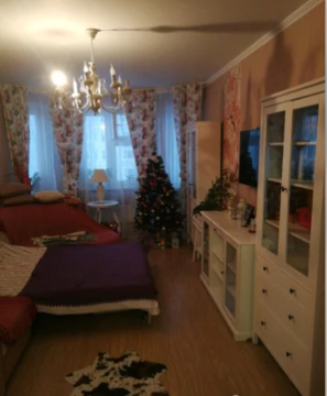 Двухкомнатная квартира на Красной горке - Фото 1