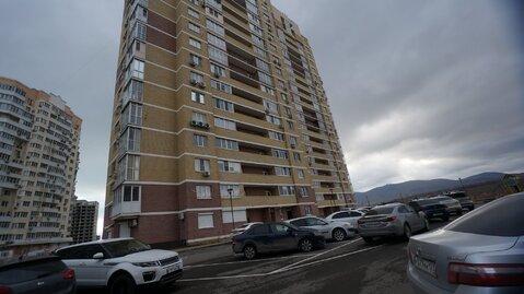 Купить квартиру с евро-ремонтом в ЖК Капитан. - Фото 4