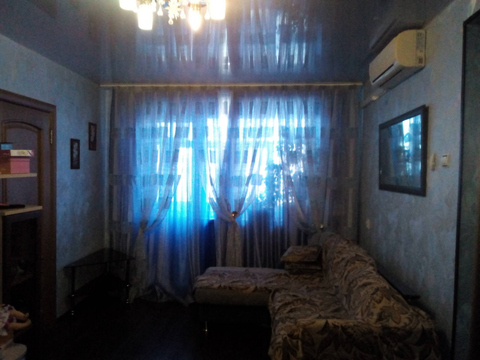 Дзержинский район, Дзержинск г, Гайдара ул, д.73, 2-комнатная . - Фото 1