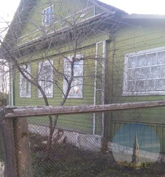 657. Калязин. Дом 80 кв.м. с участком 6,5 соток на ул.Чернышевского. - Фото 3