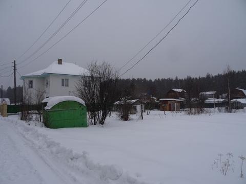 Хороший участок в Саду, 10 км Чусовского тракта, черта Екатеринбурга. - Фото 4