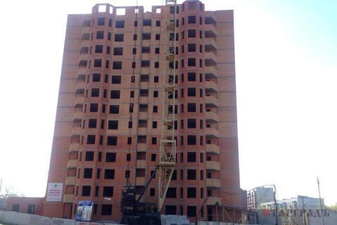 Недорогая 3-х комнатная квартира в новостройке Калуги - Фото 4