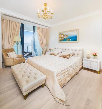 Апартаменты в роскошном отеле. - Фото 1