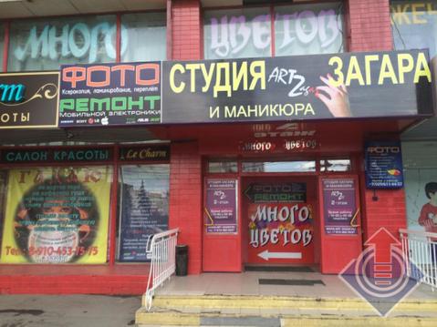Сдается в аренду 150 кв.м. на ул. Вельяминовская, д. 6