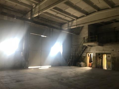 Продается производственно-складское помещение 280 кв. м. на участке 10 - Фото 5