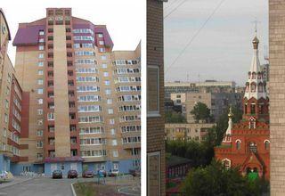 Аренда квартиры, Пермь, Екатерининская улица - Фото 2