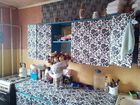 Продам двух комнатную квартиру п.г.т.Гврдейское Гарнизон - Фото 2