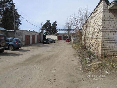 Аренда гаража, Обнинск, Ул. Менделеева - Фото 2