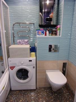 Продам раздельную 3-комнатную квартиру с ремонтом на Эталоне - Фото 4