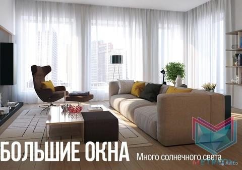 1-к квартира 44 кв.м. Революции, 3 - Фото 3