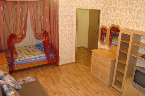 1 комнатная квартира г.Владимир, р-н Фрунзенский, Соколова-Соколенка - Фото 4