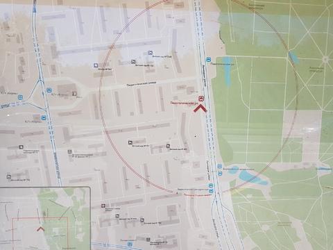 Сдаем квартиру на ул.Бирюлевская, д.21к3 - Фото 2