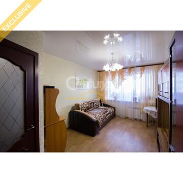 Продается 2-ая квартира общей площадью 49,6 м2. на 3 этаже 9-го дома. - Фото 4