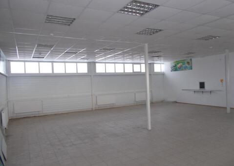 Торговое помещение в аренду 192 кв.м - Фото 3