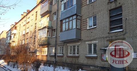 2-комнатная квартира на улице Московское шоссе, 45