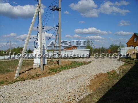 Ярославское ш. 60 км от МКАД, Новинки, Участок 8 сот. - Фото 3