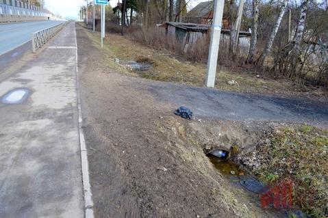 Продажа участка, Псков, Ленинградское ш. - Фото 3