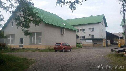 Коммерческая недвижимость, ул. Чапаева, д.20 - Фото 1