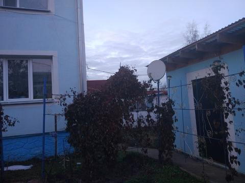 Дом 2-ух эт. 72,4 кв.м.участок 11,4 сот г. Можайск - Фото 3