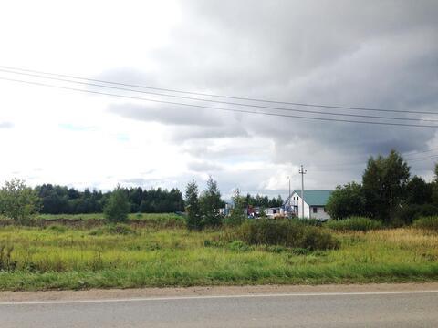 Земельный участок 2 Га в Дмитрове, пос.Каналстрой - Фото 2