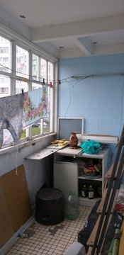 Трехкомнатная квартира в поселке Глебовский - Фото 4