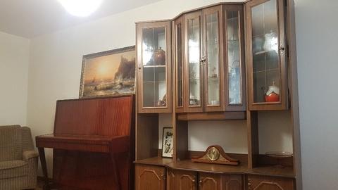 Сдается 2-комнатная квартира в центре Алушты - Фото 4