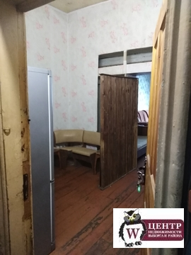 Комната в 3-комн. кв, Ленинградское шоссе, 4/5 эт. - Фото 2