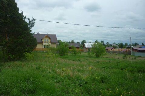Продажа участка, Кемерово, Ул. Вьюжная - Фото 4