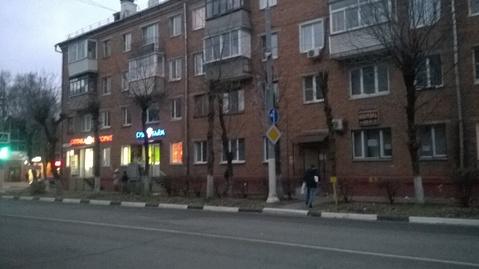 Квартира под магазин или офис - Фото 2