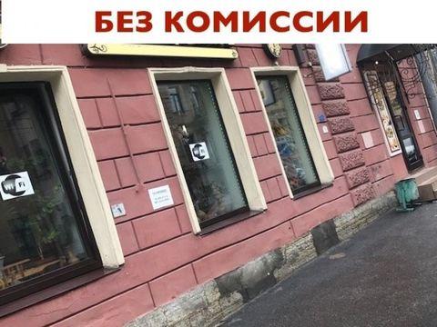 Сдам торговое помещение 140 кв.м, м. Площадь Ленина - Фото 1