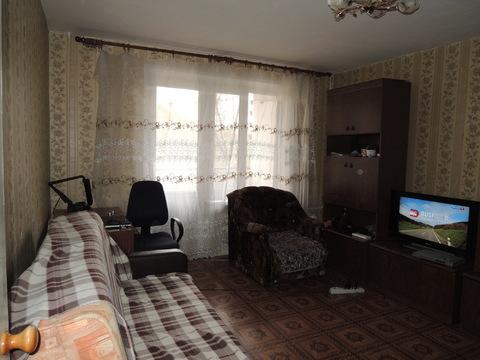 1-ка в Москве, ул. Касимовская, д.5, этаж 3, площадь 40 кв.м - Фото 4