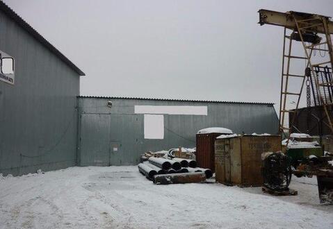 Сдам в аренду теплый чистый склад - производство - Фото 2