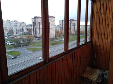 Продается 3-к Квартира ул. Российский проспект - Фото 5