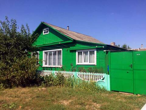Продажа: дом 85 м2 на участке 8 сот. - Фото 1