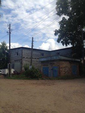Складское здание на 2 линии от улицы Карла Маркса - Фото 3