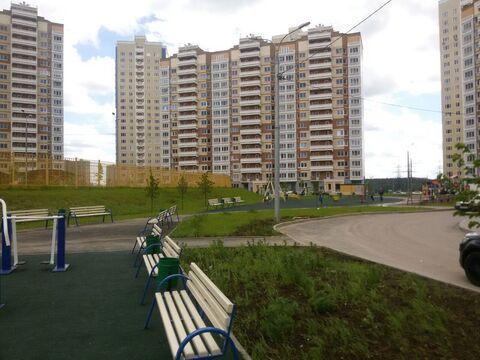Продается псн. , Домодедово город, улица Курыжова 26к1 - Фото 1
