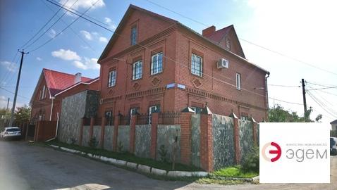 Продается коттедж, 470 м2, 6 соток, Челябинск, Пер.1-й Маршанский, 1 - Фото 1
