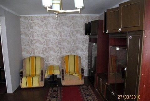 Продается квартира г Тамбов, ул Рабочая, д 34 к 1 - Фото 1