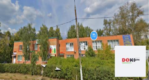 Аренда помещения свободного назначения в Егорьевске 1 микр - Фото 1