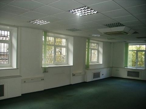 Сдается Офисное здание. , Москва г, Долгоруковская улица 4с2 - Фото 5